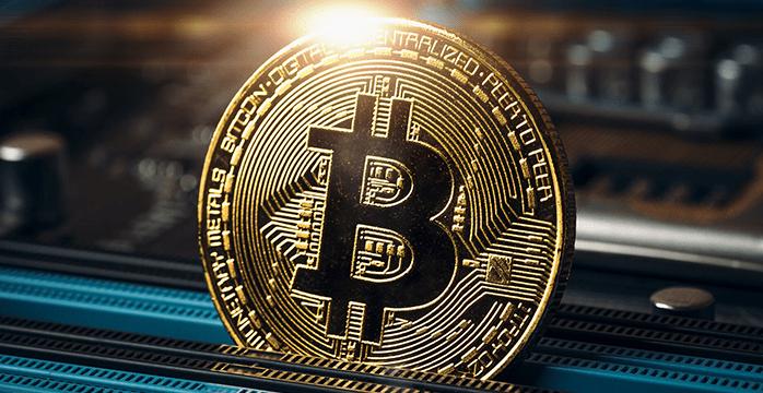 L'Italia è il Paese perfetto per chi vuole riciclare denaro con i bitcoin